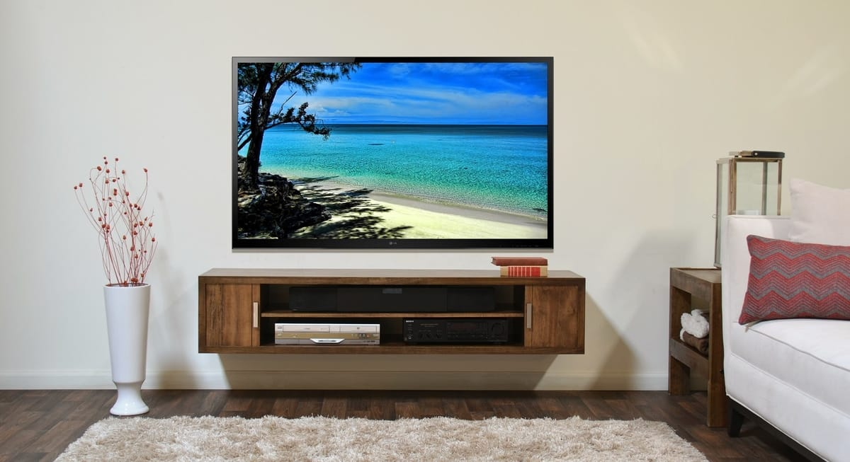TV Setup service in Leeman Road Area